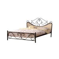 Regal Furniture Metal Bed(Metal)