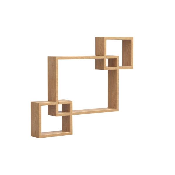 Regal Wall Shelf Craft 701