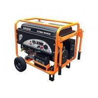 SAKURA Gasoline Generator  STORM D8000E