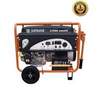 SAKURA Gasoline Generator STORM D9000E