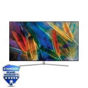 Samsung 163cm (65) QA65Q7F QLED Smart TV Q7F Series Q7