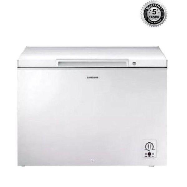 Samsung Chest Freezer ZR-31FARAEWW