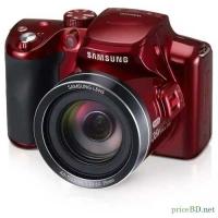 Samsung Compact Camera WB50