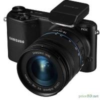 Samsung DSLR NX2000