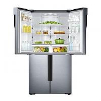 Samsung French Door Refrigerator RF60J9090SL/TL