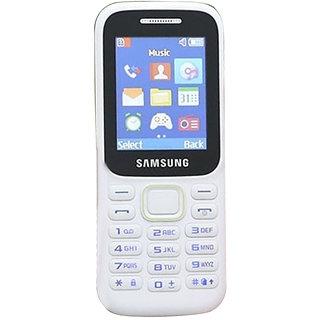 Samsung Guru Music 2 White