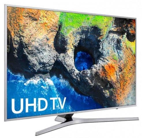 Samsung MU7000 4K Ultra HD 65 Inch Smart LED Television