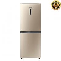 Samsung Refrigerator with Digital Inverter RB21KMFH5SK/D2