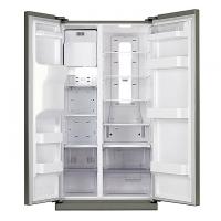 Samsung Side by Side Refrigerator RS21HSTPN1/XTL