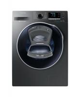 Samsung WW90K6410QX,TL, Washing Machine 9 kg
