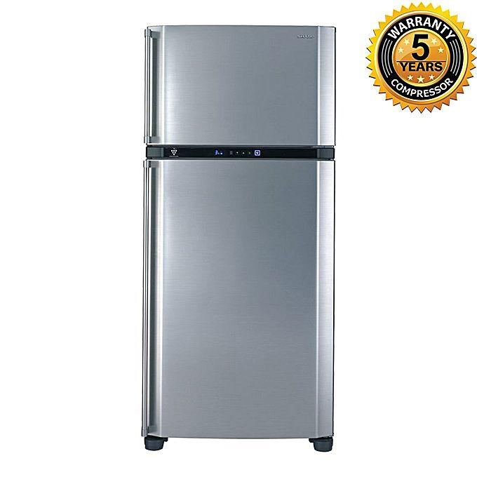 Sharp Refrigerator SJ-P65MK2-HS