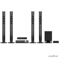 Sony 3D Blu-Ray Disc Premium Home Cinema System With Bluetooth And Wi-Fi BDV-N9200W