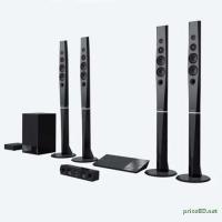 Sony 5.1ch Blu-Ray Disc™ Home Theatre System BDV N990W