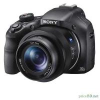 Sony compact camera HX400V