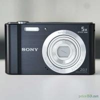 Sony compact camera Sony W800