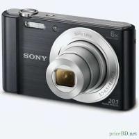 Sony compact camera Sony W810