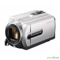 SONY Handycam DCR-SR21