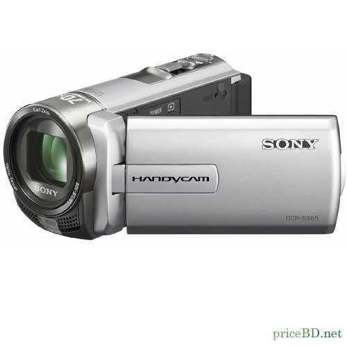 SONY Handycam DCR-SX65