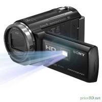 SONY Handycam HDR-PJ540