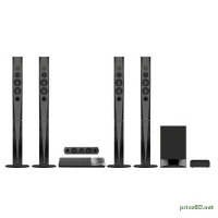 Sony Home Cinema and DVD Player N-9200W