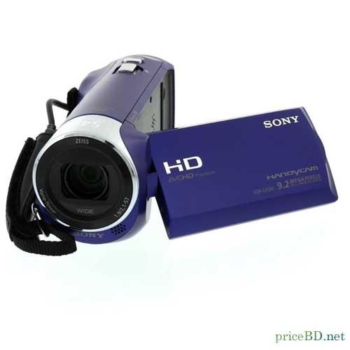 Sony Handicam HDR CX240