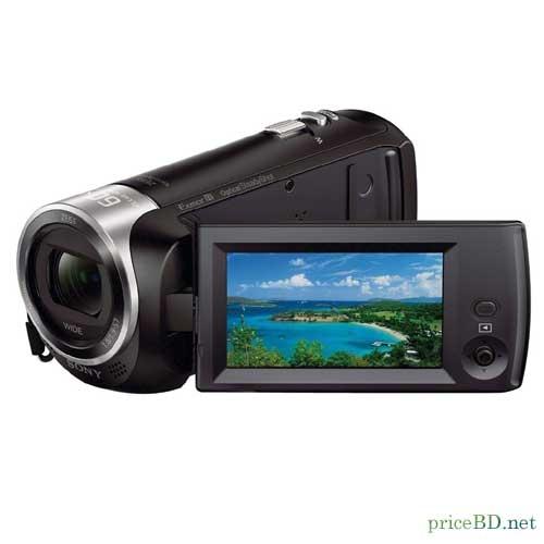 Sony Video camera Sony HDR-CX405