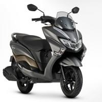 Suzuki Bandit 150