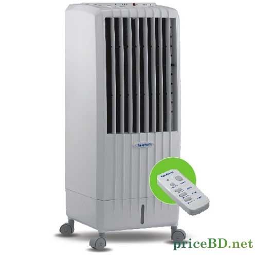 Symphony Room Air Cooler Diet-8E