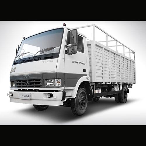 Tata 7 tonner Cargo Truck