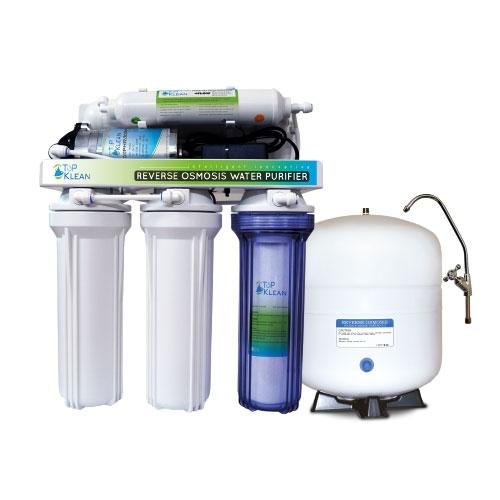 Top Klean Reverse Osmosis Water Purifier