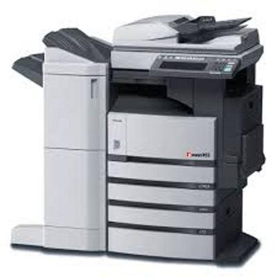 Toshiba e-Studio 452 45CPM Business Class Copier Machine