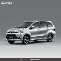 Toyota Avanza 1.5L