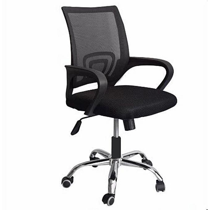 UTAS Furniture Ergo dynamic Tilting Mesh Office Chair  Utas66