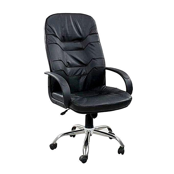 UTAS Furniture Highback Swival Manager Chair Utas12