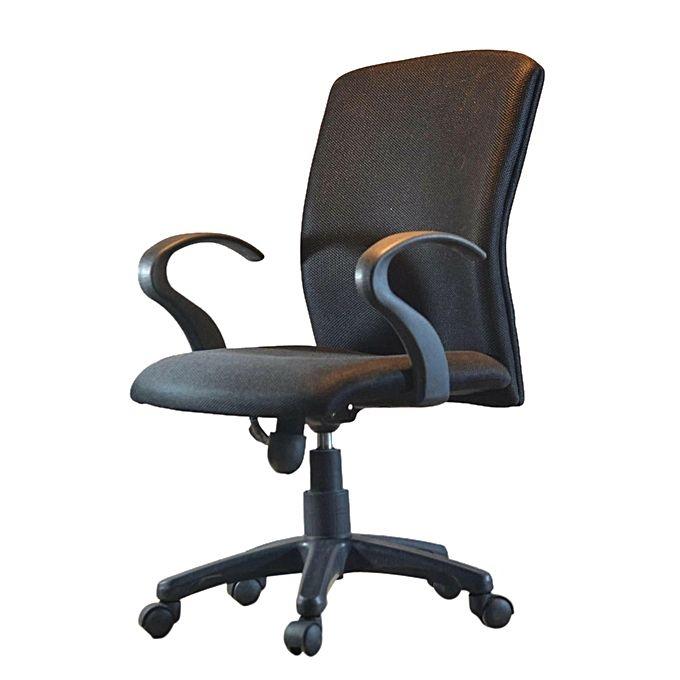 UTAS Furniture  Midback Swival Executive Chair Utas38
