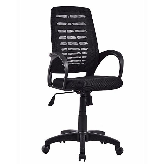 UTAS Furniture Midback Swival Revolving Chair  Utas60 A