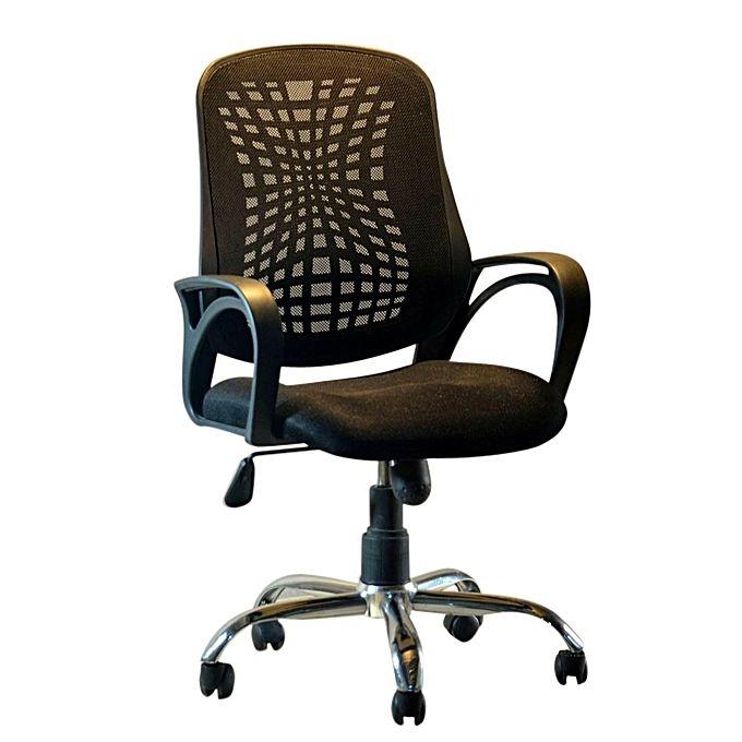 UTAS Furniture Spider Mesh Swivel Chair  Utas61