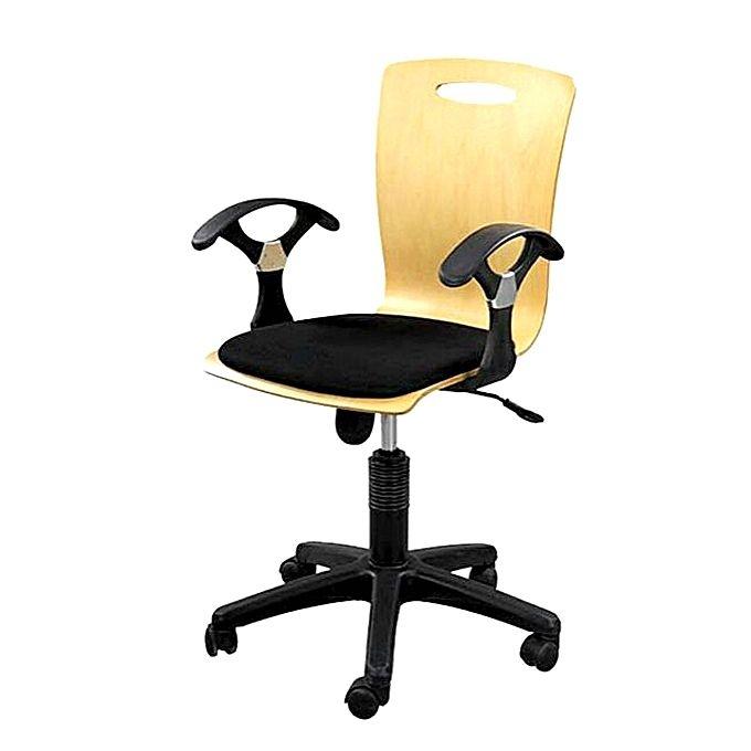 UTAS Furniture Swival Revolving Chair Utas82