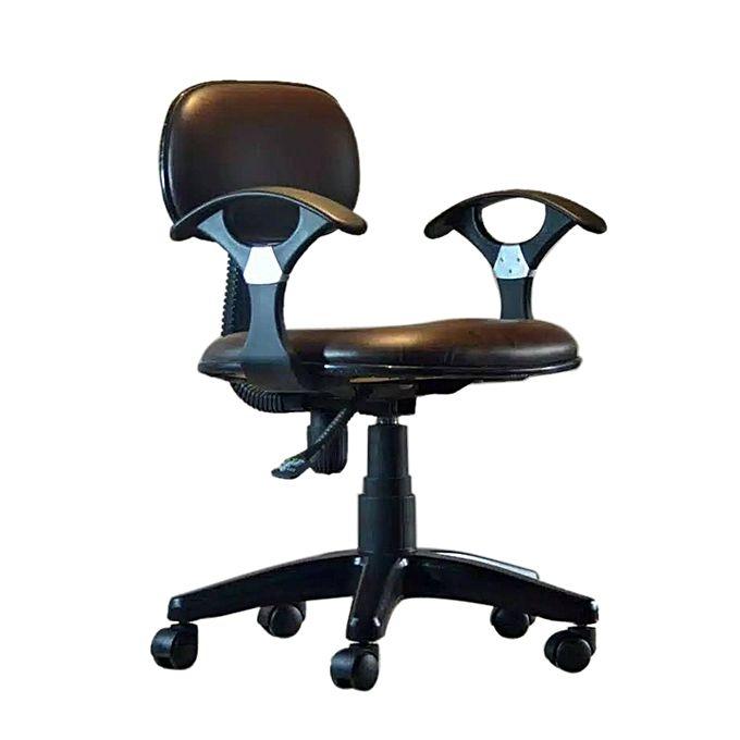 UTAS Furniture Swival Revolving Mini Chair Utas83