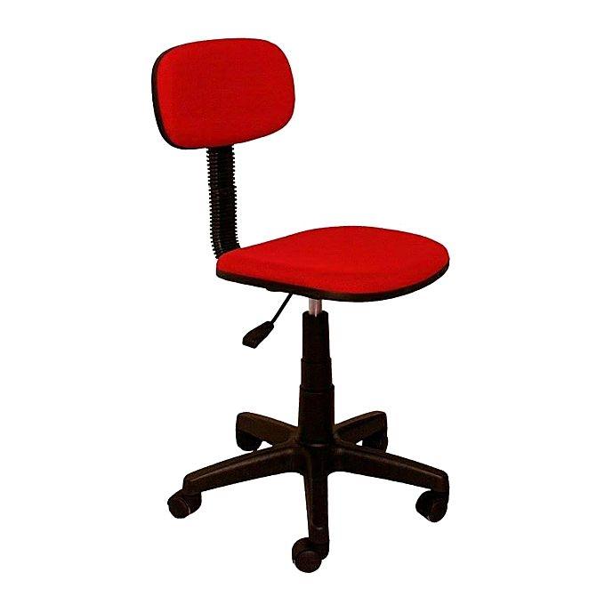 UTAS Furniture Visitor Swival Revolving Chair  Utas86