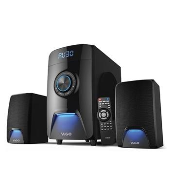 Vigo 2:1 Multimedia Speaker Blues-01