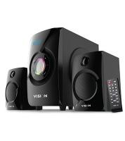Vision 2:1 Multimedia Speaker 823698