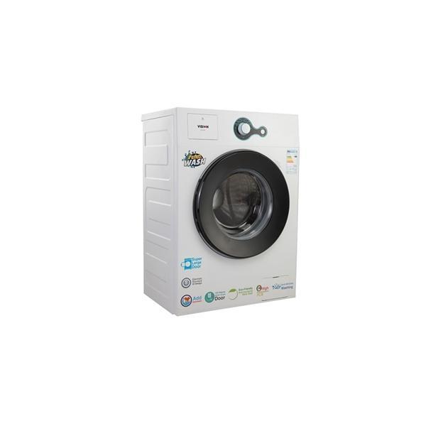 Vision Front Loading Washing Machine 823625