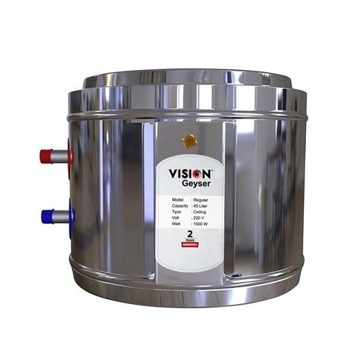VISION Geyser 67 Litres Regular