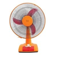 VISION Table Fan Orange