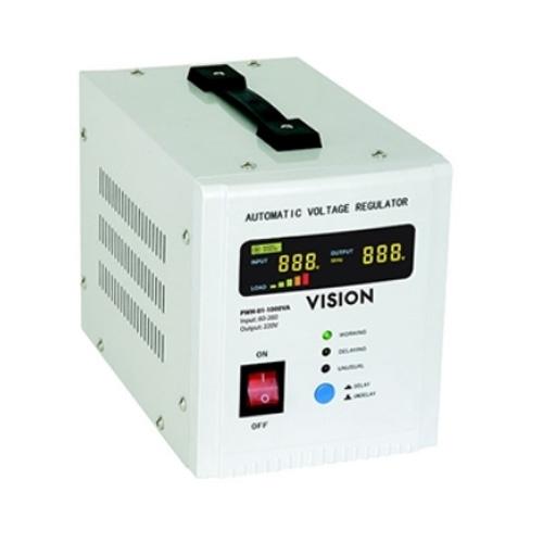 Vision Voltage Stabilizer PWH-01-1000VA