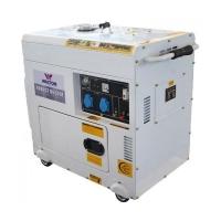 Walton Diesel Generator Robust D6500E