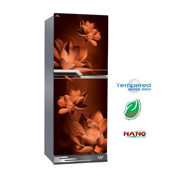 Walton Direct Cool Refrigerator WFC-3F5-GDEH-XX