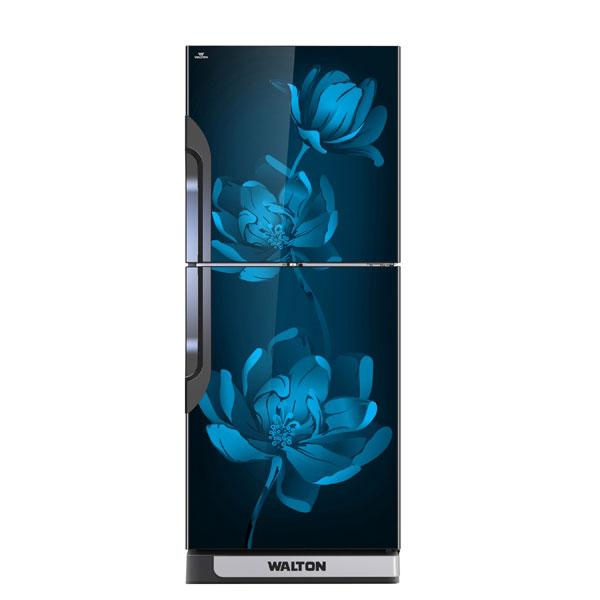 Walton Direct Cool Refrigerator WFC 3F5 GDNE XX Inverter