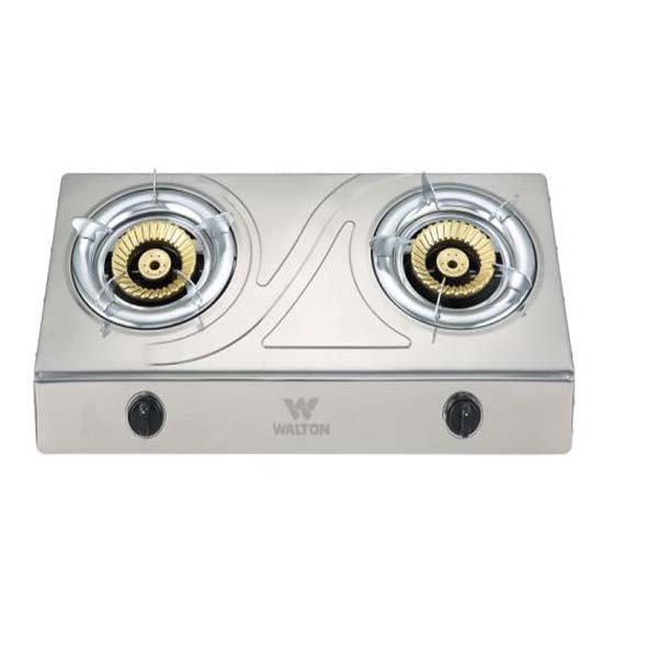WALTON GAS BURNER WGS-DSB3 (LPG / NG)
